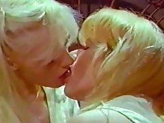 Blonde, Lesbian, Small Tits, Tattoo
