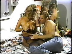 Big Boobs, Hardcore, Orgasm, Pornstar, Vintage