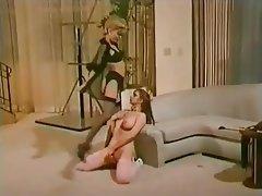 Hardcore, Lesbian, Stockings, Vintage