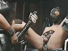 BDSM, Femdom, Latex, Strapon