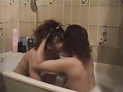 Amateur, Babe, Lesbian, Russian