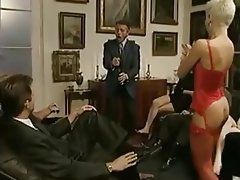 German, Group Sex, Vintage