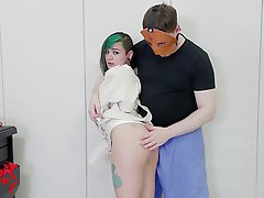 Anal, BDSM, Bondage, Old and Young, Spanking