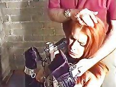 BDSM, Bondage, Spandex