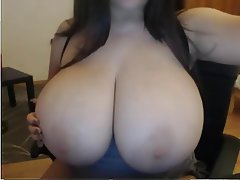 Big Boobs, Big Butts, Saggy Tits, Webcam, Black
