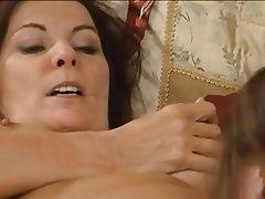 Lesbian, Orgasm, Cunnilingus