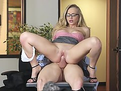 Office, Teen, Secretary