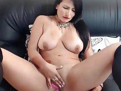 Webcam, Amateur, Hardcore, Pussy, Homemade