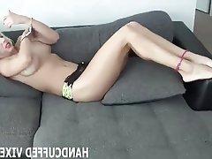 BDSM, Femdom, Bondage