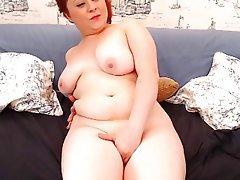 BBW, Big Boobs, Mature, MILF, Webcam