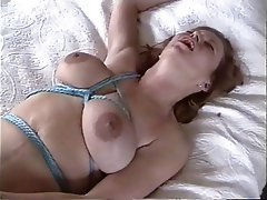 Babe, Brunette, Masturbation, Nipples, Vintage