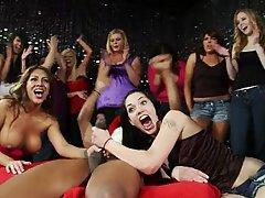 Amateur, Blonde, Blowjob, Brunette, Housewife