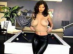 Babe, Big Tits, Boobs, Brunette, Cute