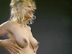 Babe, Big Boobs, Blonde, Nipples, Vintage