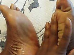 Femdom, Foot Fetish