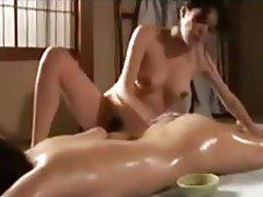 Cunnilingus, Japanese, Lesbian, Massage, Masturbation