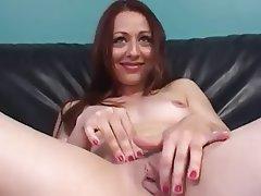 Amateur, Brunette, Close Up, Masturbation