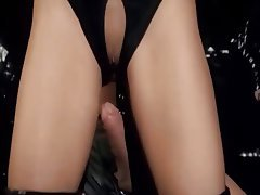 BDSM, Blowjob, Hardcore, Stockings
