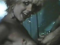 Blowjob, Cumshot, Hairy, Nipples, Vintage