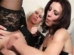Amateur, Close Up, Lesbian, Piercing