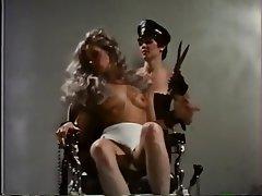 BDSM, Femdom, Hairy, Lesbian, Vintage