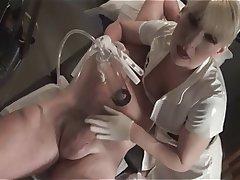 BDSM, Bondage, Femdom, Latex, Medical