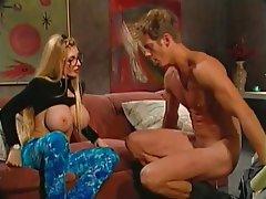 Big Boobs, Blonde, Femdom, BDSM, MILF