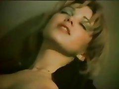French, Hairy, Pornstar, Vintage