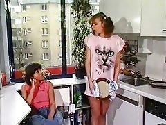 Amateur, German, Group Sex, Hairy, Vintage