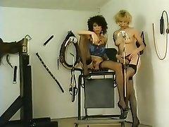 German, Group Sex, Medical, MILF, Strapon