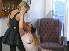 BDSM, Bondage, Femdom, Latex, Vintage