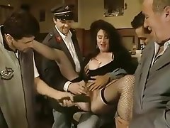Big Boobs, French, Hairy, Pornstar, Vintage