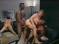 Big Boobs, Group Sex, Hairy, Pornstar, Vintage