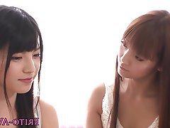 Babe, Japanese, Lesbian