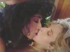 Big Boobs, Lesbian, Strapon, Turkish, Vintage
